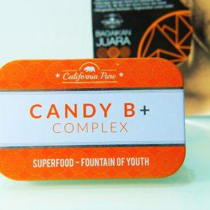 candy b+ plus complex